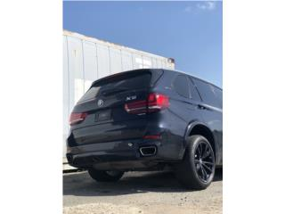 #1446 2017 BMW X5 Puerto Rico EURO JUNKER