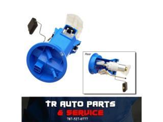 Bomba gasolina BMW 323i  Puerto Rico Tu Re$uelve Auto Parts