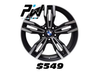 AROS BMW 18