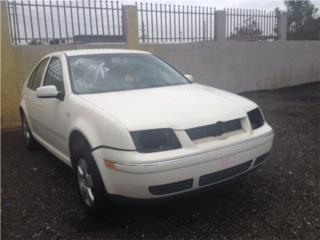 #352 2005 Volkswagen Jetta Puerto Rico EURO JUNKER