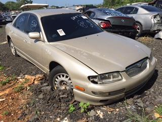 #586 1998 Mazda Millenia Puerto Rico EURO JUNKER