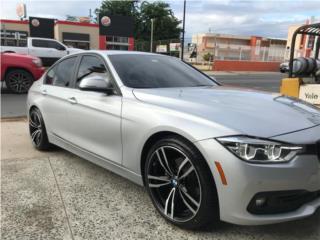 """Aros BMW 19"""" Puerto Rico PRECISION AUTO CONCEPTS"""