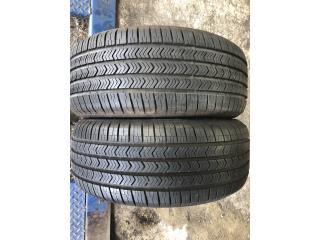 """2 GOMAS 18"""" DELANTERAS INFINITY G37 SEDAN Puerto Rico Import Tire"""
