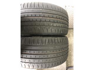 2 GOMAS 275-40-19 NITIDAS NITIDAS  Puerto Rico Import Tire