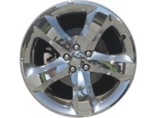 Aros Dodge Challenger charger tapabocina Puerto Rico WHEELSTIRESPR.COM
