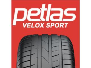 Petlas Velox Sport- 2155517 Puerto Rico Los Arabes Tires Distributors