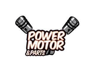 MOTORES Y TRANSMISIONES IMPORTADAS Puerto Rico POWER MOTOR & PARTS