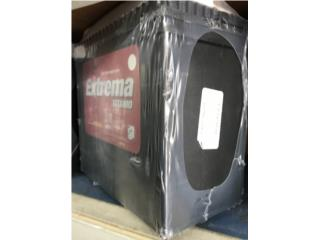 BATERÍAS NUEVAS 51R500 EXTREMA Puerto Rico S.R. Battery & Tire