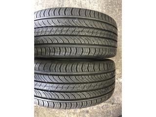 2 GOMAS 245-40-19 CONTINENTAL Puerto Rico Import Tire