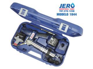 Pistola de Engrase con Cover - Modelo 1842/44 Puerto Rico JERO INDUSTRIAL