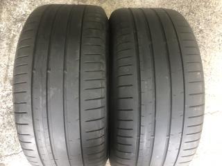 2 GOMAS 275-30-20 PIRELLI P ZERO Puerto Rico Import Tire