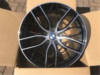 BMW WHEELS 18 19 Y 20 M PERFORMANCE Puerto Rico WheelsPR