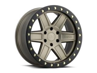 BLACK RHINO WHEELS ATTICA 17