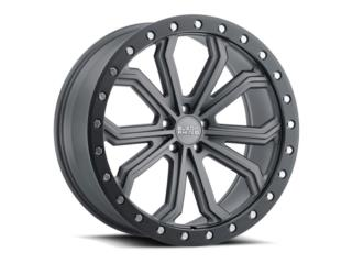 BLACK RHINO WHEELS TRABUCO 17