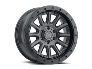 BLACK RHINO WHEELS DUGGER 17