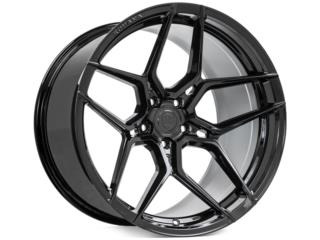 ROHANA WHEELS RFX11 SIZES 19