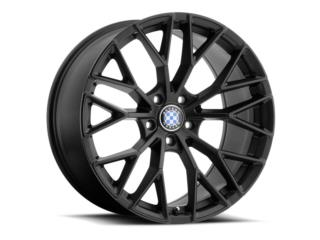 BEYERN WHEELS ANTLER 17