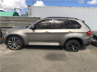 #1385 2009 BMW X5 xDrive30i SUV Puerto Rico EURO JUNKER