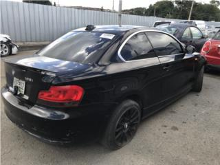 #1384 2012 BMW 1 Series 128i Coupe Puerto Rico EURO JUNKER