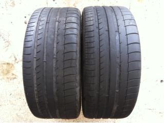 2 GOMAS 245/40/19 MICHELIN Puerto Rico Import Tire