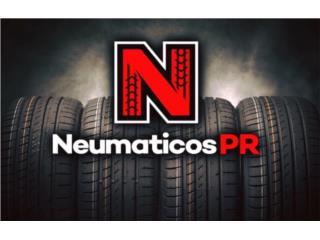 185-60-15 GOMA NUEVA Puerto Rico NeumaticosPR