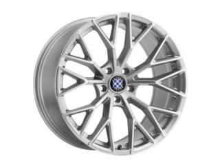 Aros para BMW 17 a 22 Puerto Rico Custom Dream 4 x 4