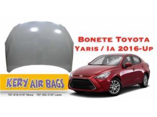 Bonete Yaris/Mazda 2016-Up  Puerto Rico Kery Air Bags And Body Parts