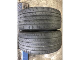 "2 GOMAS 22"" PARA VOLVO XC90 Puerto Rico Import Tire"