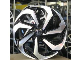 ESPECIAL AROS HONDA ACCORD 20X7.5 (5-114) Puerto Rico JJ Wheels and Tires