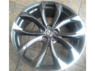 LOS ULTIMOS AROS DE MAZDA CX5 20x9 (5-114) Puerto Rico JJ Wheels and Tires