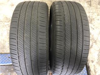 "2 GOMAS 19"" MICHELIN PARA HONDA ACCORD Puerto Rico Import Tire"