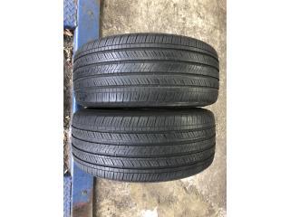 """2 GOMAS 19"""" GOOD YEAR ORIGINALES HONDA ACCORD Puerto Rico Import Tire"""