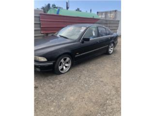 1997 BMW 5 Series 528i (1426) Puerto Rico EURO JUNKER