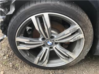 2014 BMW 5 Series 528i (1424) Puerto Rico EURO JUNKER