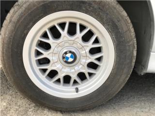 1997 BMW 5 Series 528i (1366) Puerto Rico EURO JUNKER