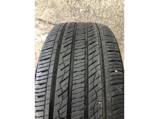 """2 GOMAS 19"""" HYUNDAI TUCSON Puerto Rico Import Tire"""
