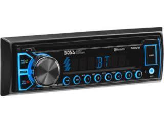 Radio Boss-AM-FM-CD-BT Puerto Rico Top Electronics