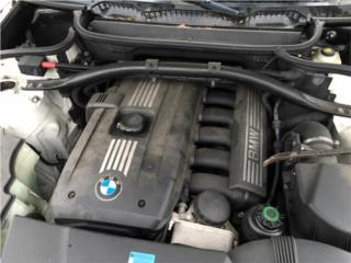2008 BMW X3 (618) Puerto Rico EURO JUNKER