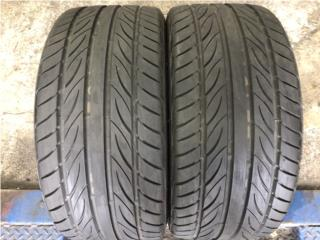 2 GOMAS 245-40-18 YOKOHAMA Puerto Rico Import Tire