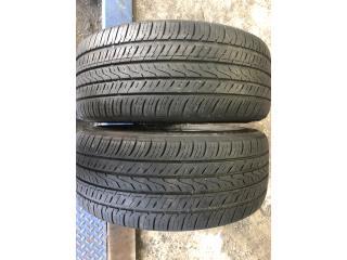 "2 GOMAS 17"" TOYOTA IM ORIGINALES TOYO Puerto Rico Import Tire"