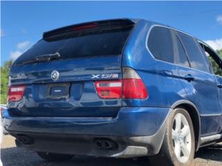 2000 BMW X5 | (1525) Puerto Rico EURO JUNKER