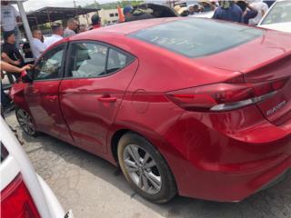 Bonete Hyundai Elantra  Puerto Rico CORREA AUTO PIEZAS IMPORT