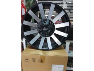 d centi wheels Puerto Rico COVER Y MAS COVER