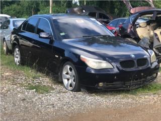 2005 BMW 5 Series 525i | (#1543)  Puerto Rico EURO JUNKER