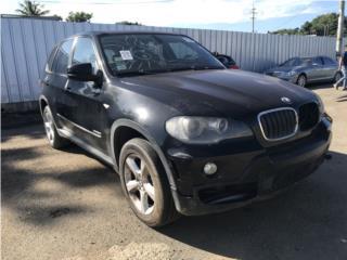 2010 BMW X5 | (#1537) Puerto Rico EURO JUNKER
