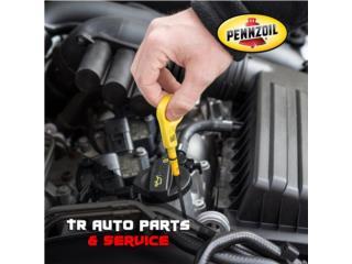 Aceite Pennzoil  Puerto Rico Tu Re$uelve Auto Parts