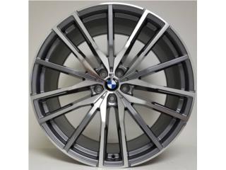 BMW X5 NEW 5X112 22