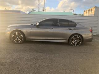 2014 BMW 5 Series 535i (#1608) Puerto Rico EURO JUNKER
