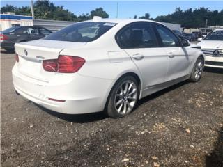 2014 BMW 3 Series 320i (#1614) Puerto Rico EURO JUNKER