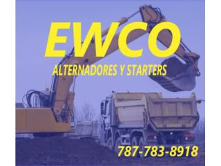 Piezas Camiones - Truck Parts  Puerto Rico